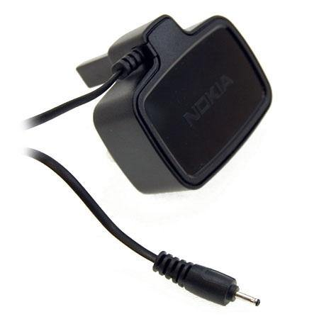 Nokia AC-5X Mains Charger - Uk Mobile Store