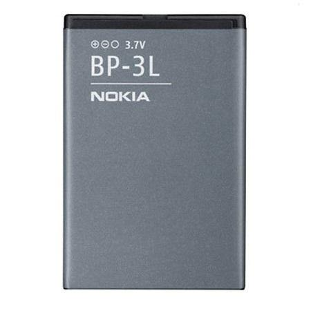 Genuine Nokia Asha 303 Battery - BP-3L - Uk Mobile Store