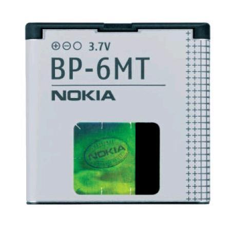 Nokia BP-6MT Battery - Uk Mobile Store