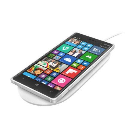 Nokia Wireless Charging Plate DT-903 - White - Uk Mobile Store
