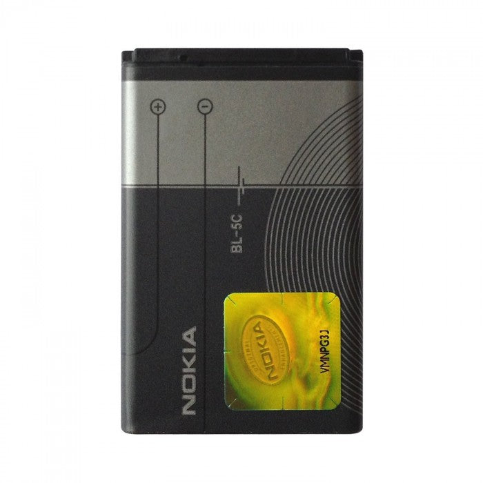 Official Nokia BL-5C Battery