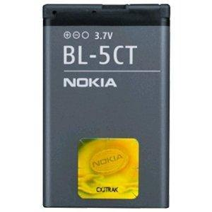 Genuine Nokia 3720 Classic Battery - BL-5CT
