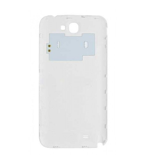 Samsung Galaxy Note 2 Battery Cover - White