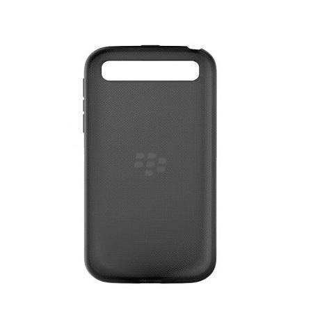 Blackberry Classic Soft Shell Case Black - ACC-60086-001