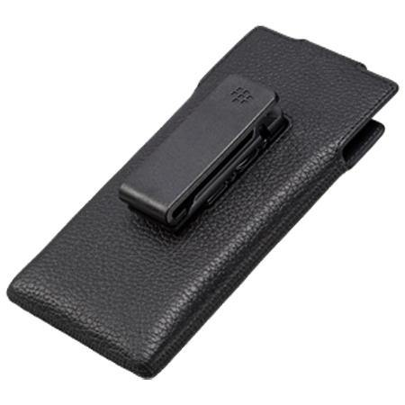 Official Blackberry Leap Leather Swivel Holster - ACC-60113-001 - Uk Mobile Store