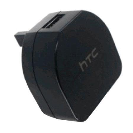 Genuine HTC Desire 516 Mains Charger - TC B270 - Uk Mobile Store