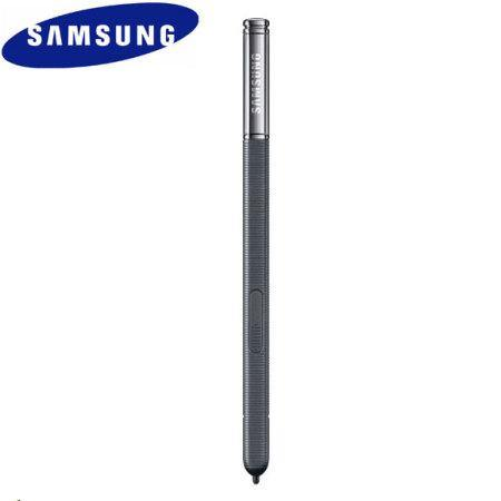 Samsung Galaxy Note 4 / Note Edge S Pen Black - EJ-PN910BBEG