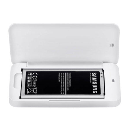 Official Samsung Galaxy S5 Extra Battery Kit