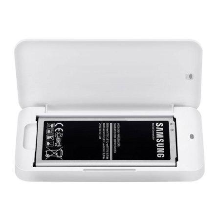 Genuine Samsung Galaxy S5 Extra Battery Kit