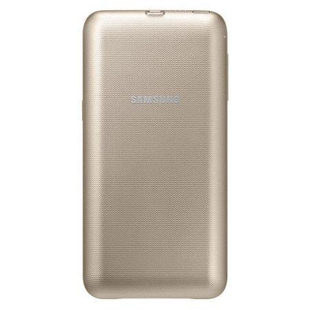 Samsung Galaxy S6 Edge+ Plus Wireless Charging Pack - Gold - Uk Mobile Store