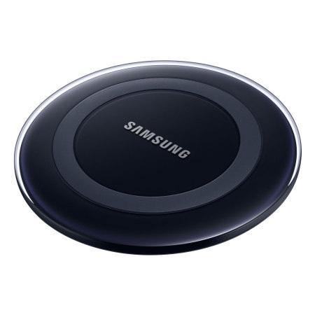 Official Samsung Galaxy Note 5 Wireless Charging Pad - Black