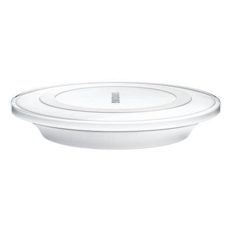 Samsung Galaxy S6 Edge+ Plus Wireless Charging Pad - White - Uk Mobile Store