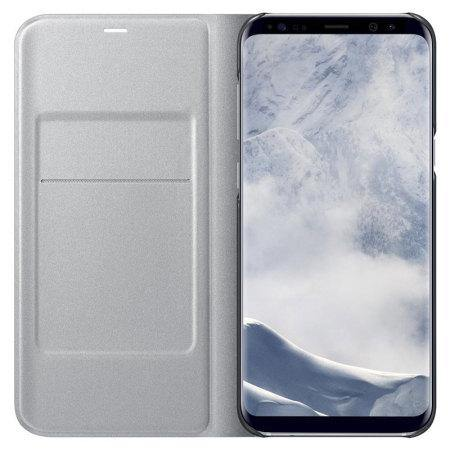 cover samsung s8 plus flip