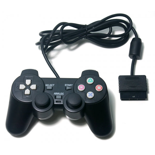 ORB PS2 Dual Shock Gaming Controller