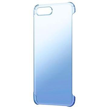 comprare on line 08fe4 da5d5 Official Huawei Honor View 10 Protective Case Cover Blue