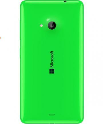 Official Nokia Lumia 435 / 532 Hard Shell Bright Green - CC-3096 - Uk Mobile Store