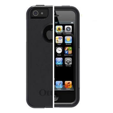 OtterBox iPhone 5S / 5 Commuter Series - Black
