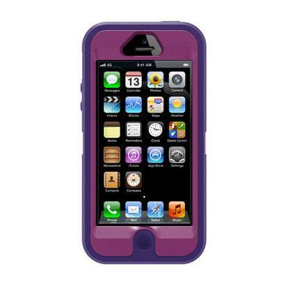 OtterBox Apple iPhone 5 / 5S Defender Series Boom