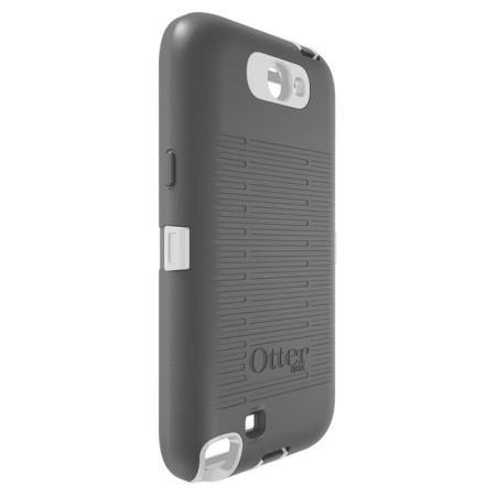 Otterbox Samsung Galaxy Note 2 Defender Series Glacier - Uk Mobile Store
