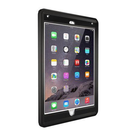 Otterbox Apple iPad Air 2 Defender Series Cover Case - Black - Uk Mobile Store
