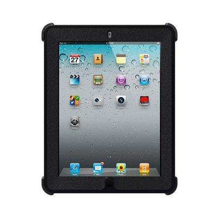 OtterBox iPad 4 / 3 / 2 Defender Case - Uk Mobile Store