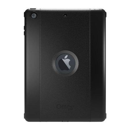 OtterBox iPad Air Defender Case - Black - Uk Mobile Store