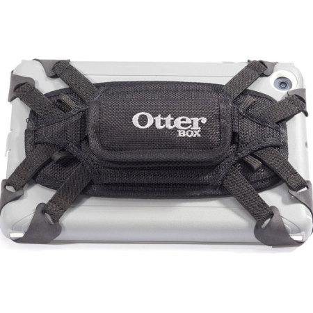 OtterBox 7-8 Inch Tablets Utility Series Latch II - Black