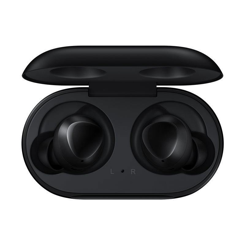 Official Samsung Galaxy Buds Bluetooth True Wireless Earphones Black - Uk Mobile Store