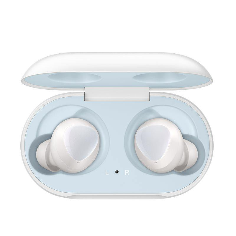 Official Samsung Galaxy Buds Bluetooth True Wireless Earphones White SM-R170