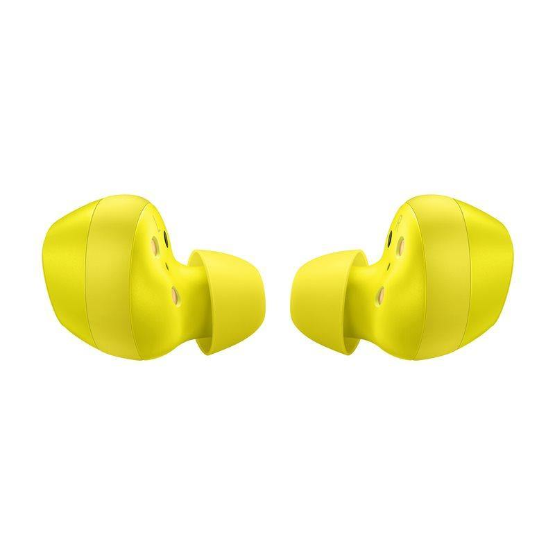 Official Samsung Galaxy Buds True Wireless Earbuds Yellow