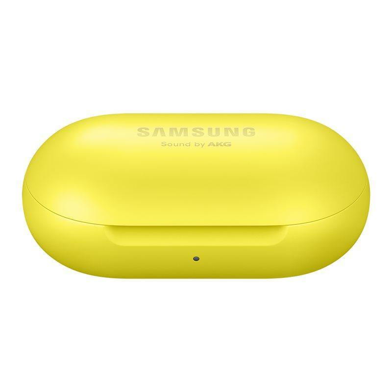 Official Samsung Galaxy Buds Bluetooth True Wireless Earphones Yellow