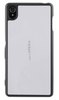 Sony Xperia Z3 Gel Shell Plus Cover Case - White