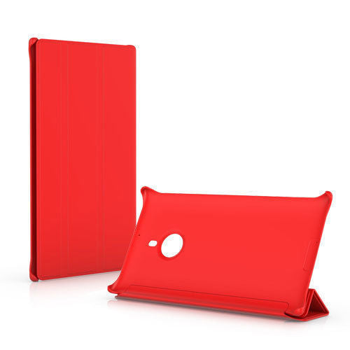 Nokia Lumia 1520 Protective Cover Red - CP-623