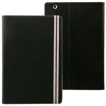 Roxfit Sony Xperia Z4 Tablet Book Case - Black/Grey - Uk Mobile Store