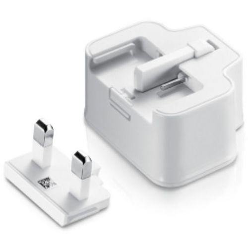 Samsung Galaxy Tab 7.7 UK Mains Travel Charger - White - Uk Mobile Store
