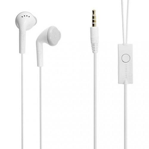 Samsung Galaxy S2 S3 S4 S5 In-Ear Stereo Headset White - EHS61ASFWE