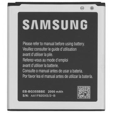 Official Samsung Galaxy Core 2 Battery EB-BG355BBE - 2000mAh