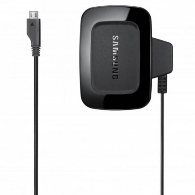 Samsung Micro USB 3 Pin Mains Charger - Uk Mobile Store