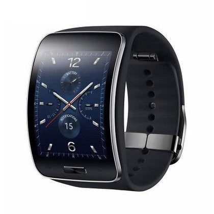 Samsung Gear S Smartwatch - Black - Uk Mobile Store