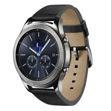 Samsung Gear S3 Classic Smartwatch - Uk Mobile Store