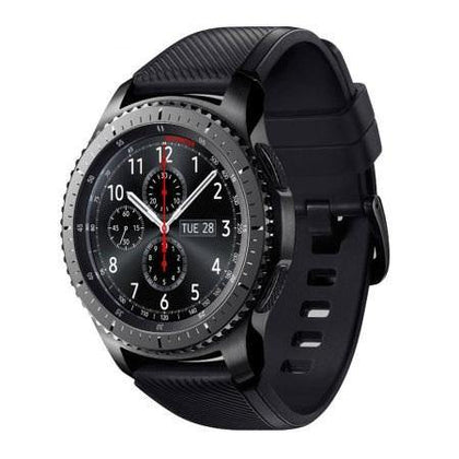 Samsung Gear S3 Frontier Smartwatch - Uk Mobile Store