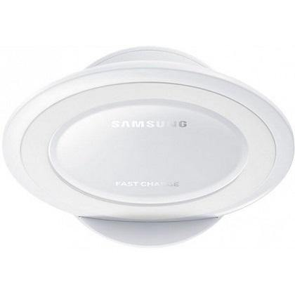 Official Samsung Wireless Adaptive Fast Charging Stand White