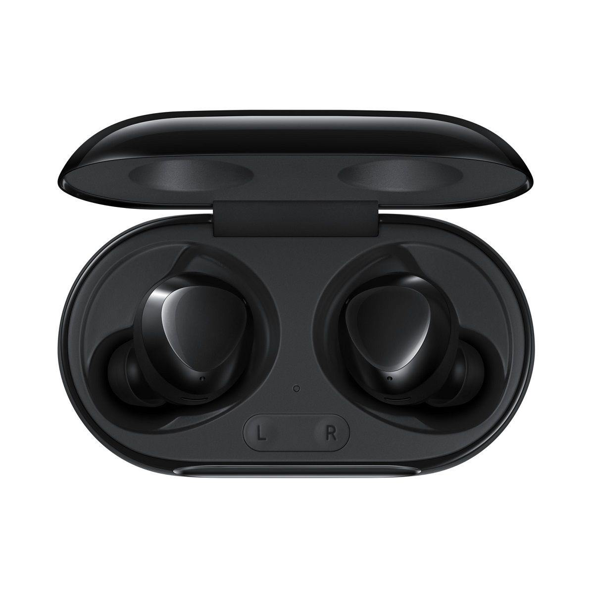 Official Samsung Galaxy Buds Plus Wireless Headphones Black SM-R175NZWAEUB - Uk Mobile Store
