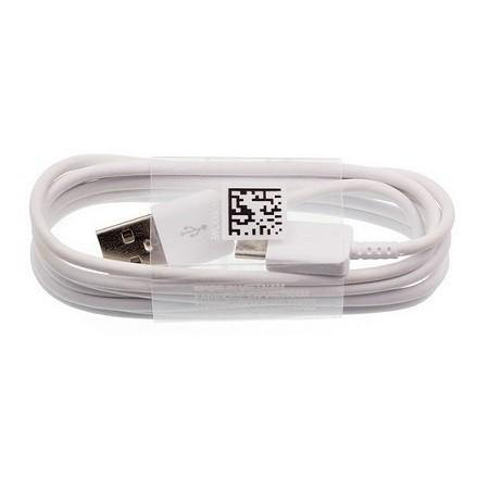 Official Samsung Galaxy S20 / S20 Plus USB Type C Sync & Charge Cable White - Uk Mobile Store