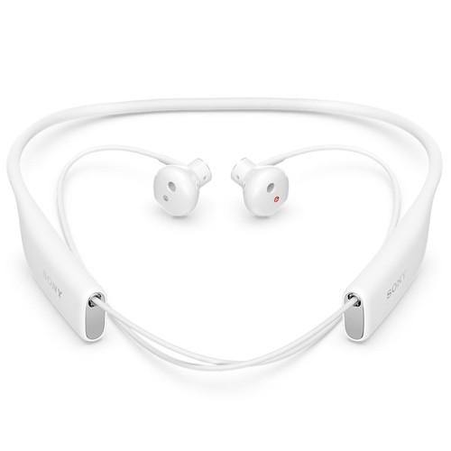 Sony SBH70 Bluetooth Stereo Headset - White - Uk Mobile Store