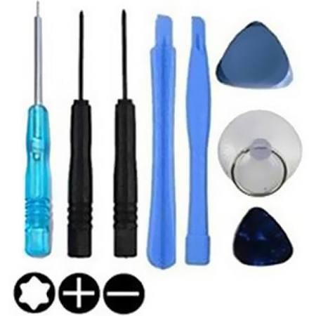 For iPhone 4 4S 5 5S 5C 6 Plus 6S SE Open Tool Set Screwdriver Cup Pentalobe
