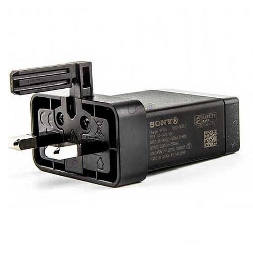 Genuine Sony Xperia Z1 Compact Mains Charger - Uk Mobile Store