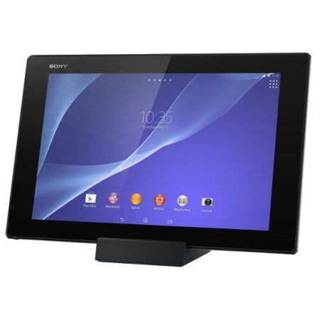 Sony Xperia Tablet Z2 Magnetic Charging Dock - DK39