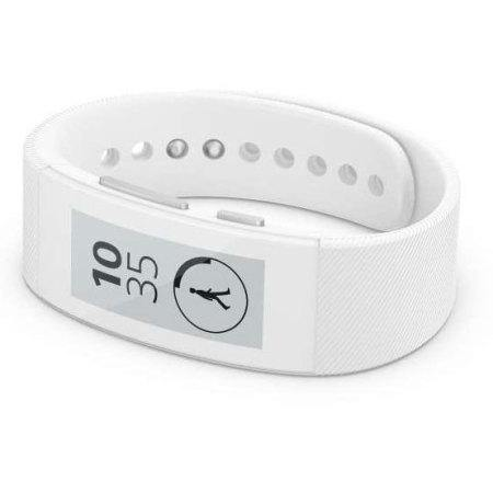 Sony SmartBand Talk SWR30 - White - Uk Mobile Store