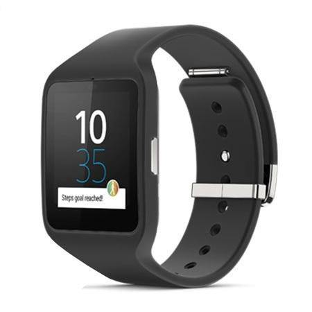 Sony SmartWatch 3 Classic - Black - Uk Mobile Store